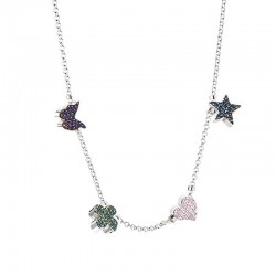 Buy Jack & Co Ladies Necklace Dream JCN0605