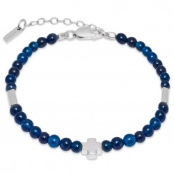Buy Jack & Co Men's Bracelet Cross-Over JUB0003