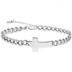 Buy Jack & Co Men's Bracelet Cross-Over JUB0013