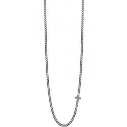 Buy Jack & Co Men's Necklace Cross-Over JUN0010