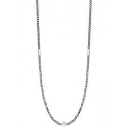 Buy Jack & Co Men's Necklace Cross-Over JUN0011