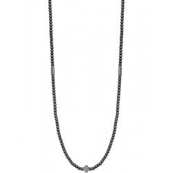 Buy Jack & Co Men's Necklace Cross-Over JUN0012