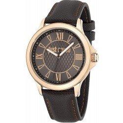 Buy Just Cavalli Men's Watch Just Iron R7251596001