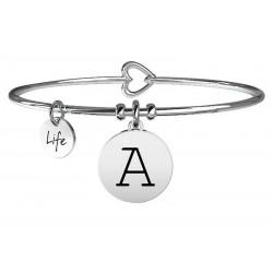 Kidult Ladies Bracelet Symbols Letter A 231555A