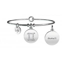 Kidult Ladies Bracelet Symbols Gemini 231581