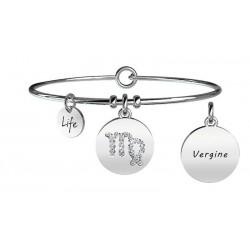 Kidult Ladies Bracelet Symbols Virgo 231584
