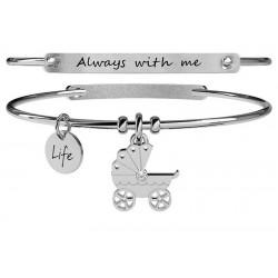 Kidult Ladies Bracelet Special Moments 231666