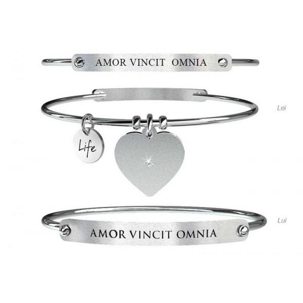 Buy Kidult Ladies Bracelet Love + Men's Bracelet 731053