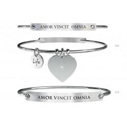 Kidult Ladies Bracelet Love + Men's Bracelet 731053L