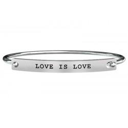 Buy Kidult Men's Bracelet Love 731183