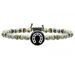Kidult Men's Bracelet Symbols 731214