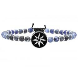 Kidult Men's Bracelet Symbols 731215