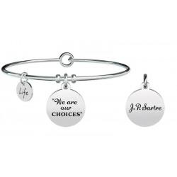 Kidult Ladies Bracelet Philosophy 731301
