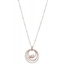 Buy Liu Jo Ladies Necklace Destini LJ793