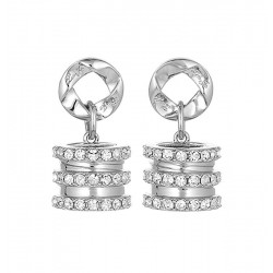 Buy Liu Jo Ladies Earrings Dolceamara LJ827