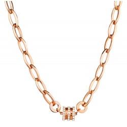 Buy Liu Jo Ladies Necklace Dolceamara LJ852