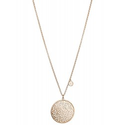 Buy Liu Jo Ladies Necklace Trama LJ885