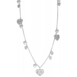 Buy Liu Jo Ladies Necklace Trama LJ906