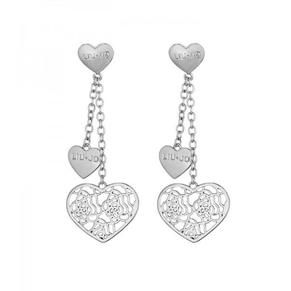 Buy Liu Jo Ladies Earrings Trama LJ909