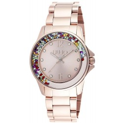 Liu Jo Ladies Watch Dancing TLJ1004