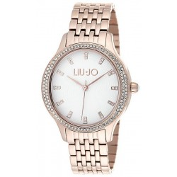 Buy Liu Jo Ladies Watch Giselle TLJ1013