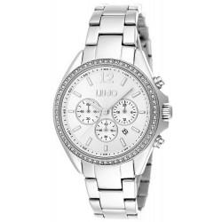 Buy Liu Jo Ladies Watch Première TLJ1036 Chronograph