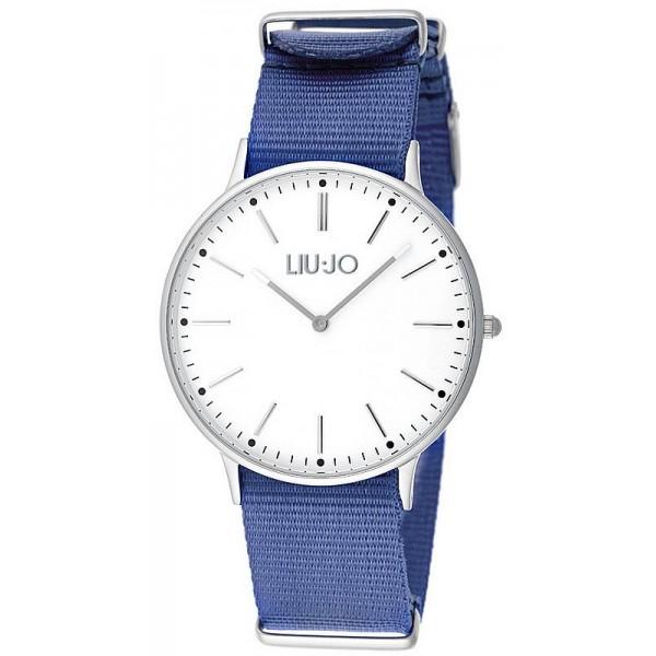 Buy Liu Jo Men's Watch Navy TLJ1041