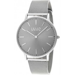 Liu Jo Ladies Watch Moonlight TLJ1057