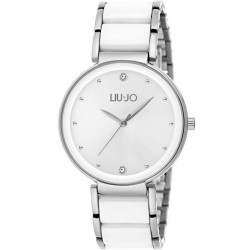 Buy Liu Jo Ladies Watch Bicolour TLJ1195A