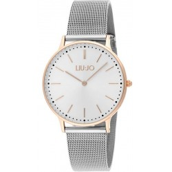 Liu Jo Ladies Watch Moonlight TLJ1230