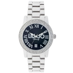 Liu Jo Ladies Watch Steel Infinity TLJ436