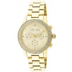 Liu Jo Ladies Watch Steeler TLJ439 Chronograph