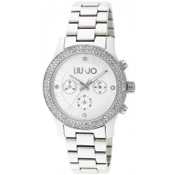 Liu Jo Ladies Watch Steeler TLJ440 Chronograph