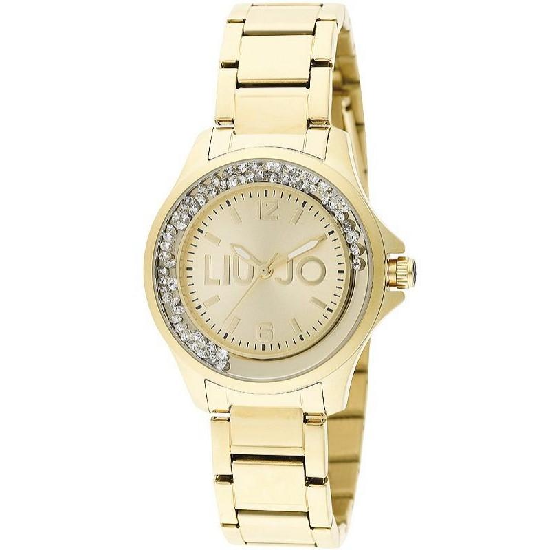 cigarrillo rigidez Exquisito  Liu Jo Ladies Watch Mini Dancing TLJ587 - New Fashion Jewels