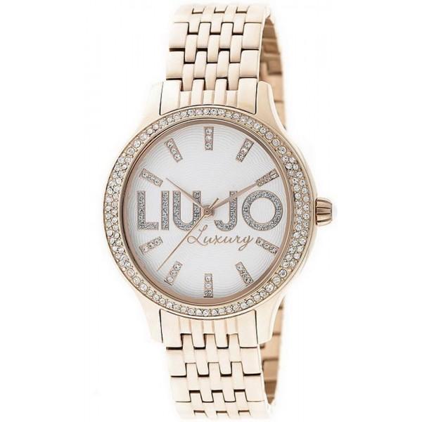 Buy Liu Jo Ladies Watch Giselle TLJ771