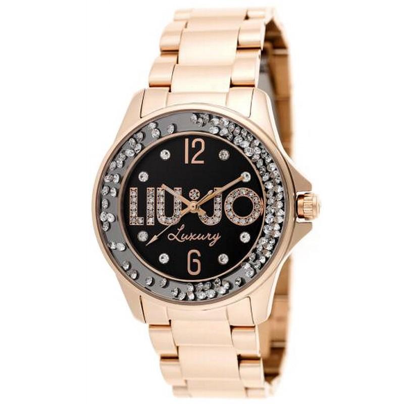 -20% Available Soon Buy Liu Jo Ladies Watch Dancing TLJ800 f9a17fe3379