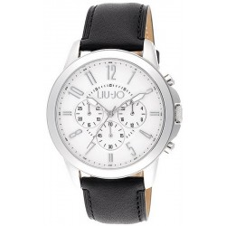Buy Liu Jo Men's Watch Jet TLJ824 Chronograph