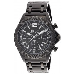 Buy Liu Jo Men's Watch Derby TLJ835 Chronograph