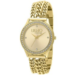 Buy Liu Jo Ladies Watch Atena TLJ934