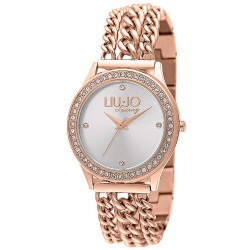 Buy Liu Jo Ladies Watch Atena TLJ935