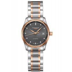 Longines Ladies Watch Master Collection L22575077 Automatic