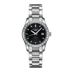 Buy Longines Ladies Watch Conquest Classic Automatic L22850576