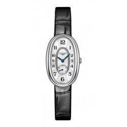 Buy Longines Ladies Watch Symphonette L23064830 Quartz