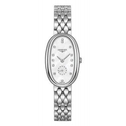 Buy Longines Ladies Watch Symphonette L23064876 Quartz