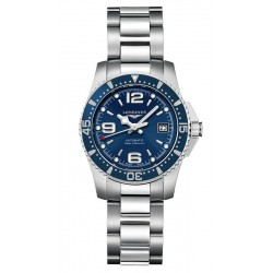 Buy Longines Ladies Watch Hydroconquest Automatic L32844966