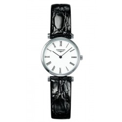 Buy Longines Ladies Watch La Grande Classique L42094112 Quartz