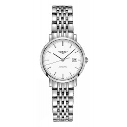 Buy Longines Ladies Watch Elegant Collection Automatic L43104126