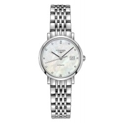 Longines Ladies Watch Elegant Collection L43104876 Automatic