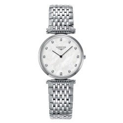 Buy Longines Ladies Watch La Grande Classique L45124876 Quartz