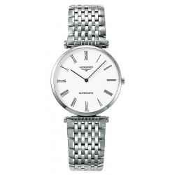 Buy Longines Unisex Watch La Grande Classique L47084116 Automatic